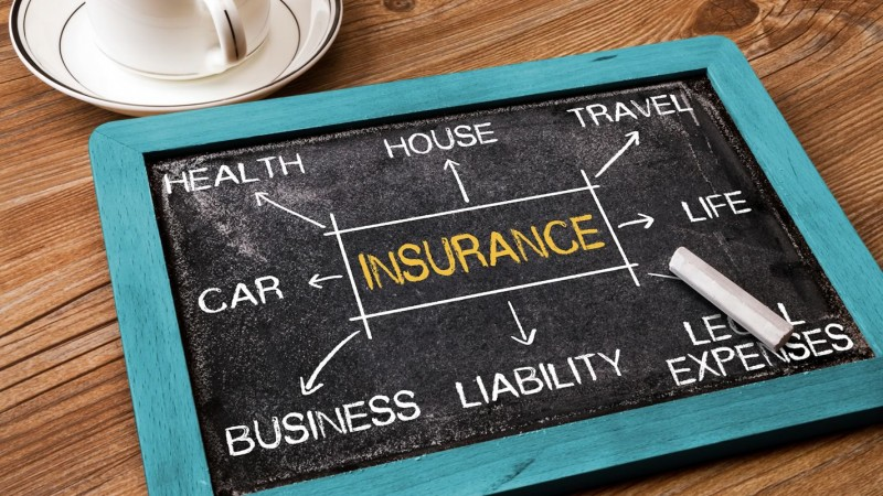 Insurance is the very important part of our life